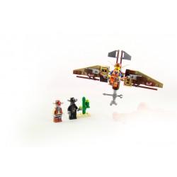 Lego 70800 Getaway Glider