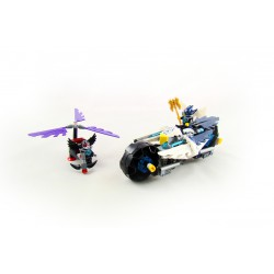 Lego 70007 Eglor's Twin Bike