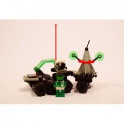 Lego 6852 Sonar Security