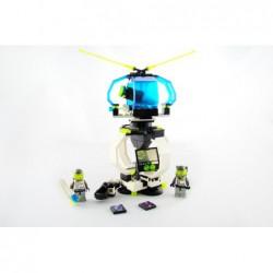 Lego 6899 Nebula Outpost