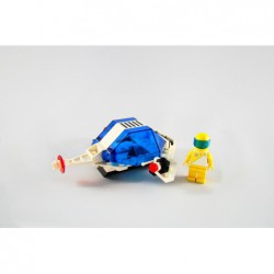 Lego 6850 Auxiliary Patroller
