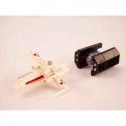 Lego 4484 MINI X-wing...