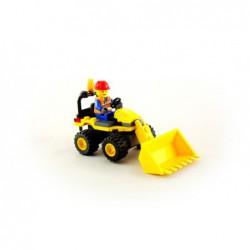 Lego 7246 Mini Digger