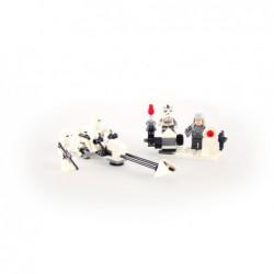Lego 8084 Snowtrooper...