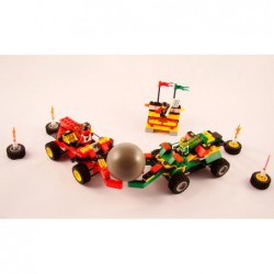 Lego 6713 Grip-n-Go Challenge