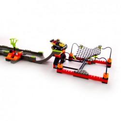 Lego 4586 Stunt Race Track