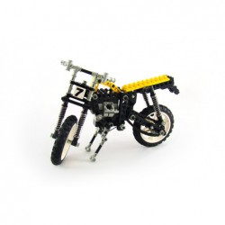 Lego 8838 Shock Cycle