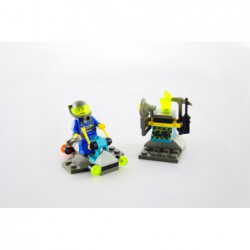 Lego 4910 The Hover Scout