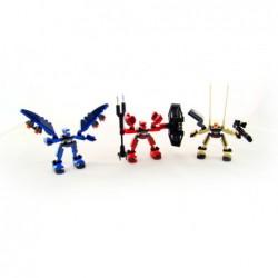 Lego 4881 Robo Platoon