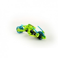 Lego 8509 Swamp