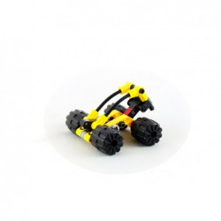Lego 8203 Rover Discovery