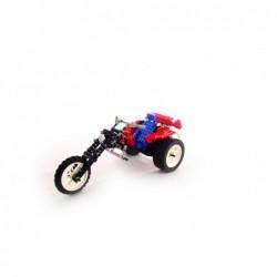 Lego 8857 Street Chopper /...