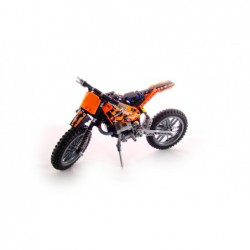 Lego 42007 Moto Cross Bike