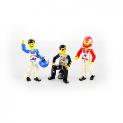 Lego 8714 The LEGO TECHNIC...