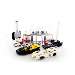 Lego 8161 Grand Prix Race