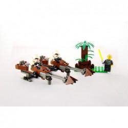 Lego 7128 Speeder Bikes
