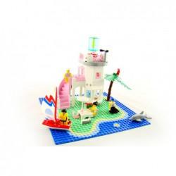Lego 6414 Dolphin Point