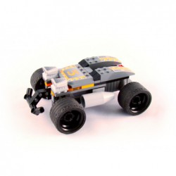 Lego 8137 Booster Beast