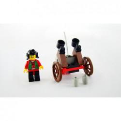 Lego 1184 Cart