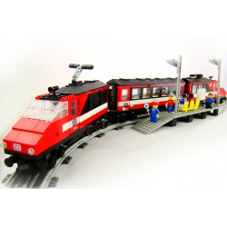 Lego 7745 High-Speed City...