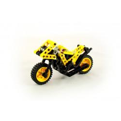 Lego 8251 Sonic Cycle