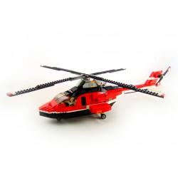 Lego 4403 Air Blazers