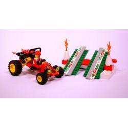 Lego 6602-2 Scorpion Buggy