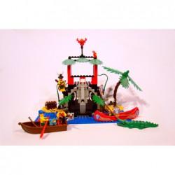 Lego 6264 Forbidden Cove