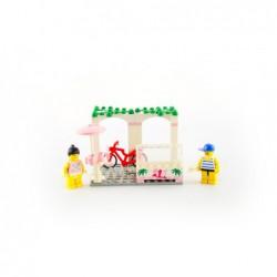 Lego 6402 Sidewalk Café