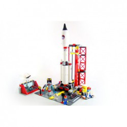 Lego 3368 Space Centre
