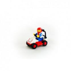 Lego 6609 Race Car