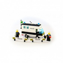 Lego 6676 Mobile Command Unit