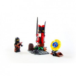 Lego 2516 Ninja Training...