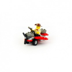 Lego 5911 Johnny Thunder's...