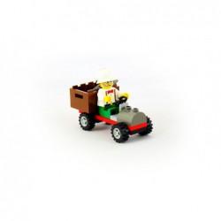 Lego 5913 Dr. Kilroy's Car
