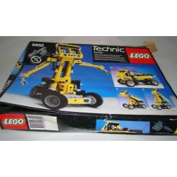 Lego 8852 Robot