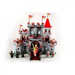 Lego 7946 King's Castle