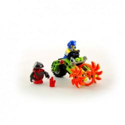 Lego 8956 Stone Chopper