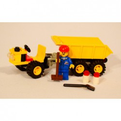Lego 6535 Dumper