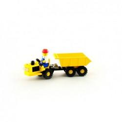 Lego 6532 Diesel Dumper