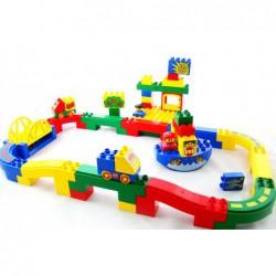 Lego 2281 Maxi Brick Runner