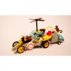 Lego 6492 Hypno Cruiser