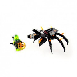 Lego 8056 Monster Crab Clash