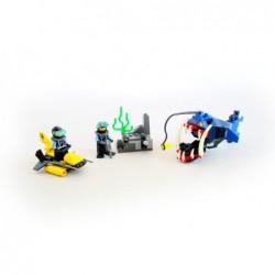Lego 7771 Angler Ambush