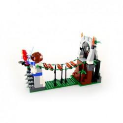 Lego 8778 Border Ambush