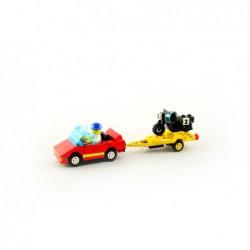 Lego 6644 Road Rebel
