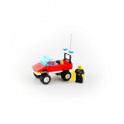 Lego 6525 Blaze Commander