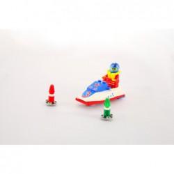 Lego 6517 Water Jet