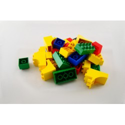 copy of Lego 2680 Doctor's...