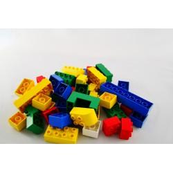 Lego Duplo 50 szt.